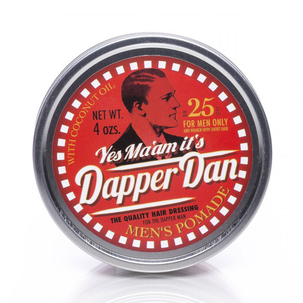 Dapper Dan Pomade Men's Pomade 100ml 1