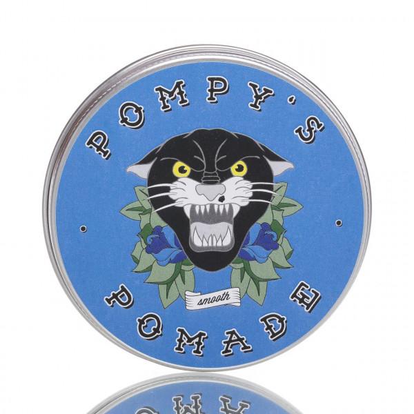 Pompy's Pomade Pomade Smooth 100ml 1