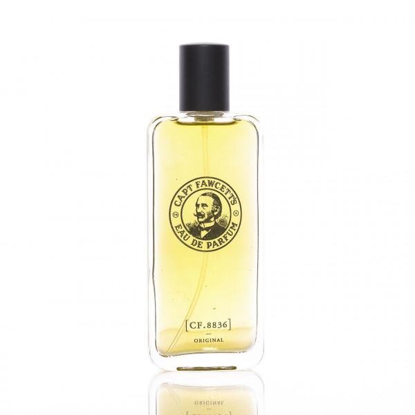 Captain Fawcett Eau de Parfum 50ml
