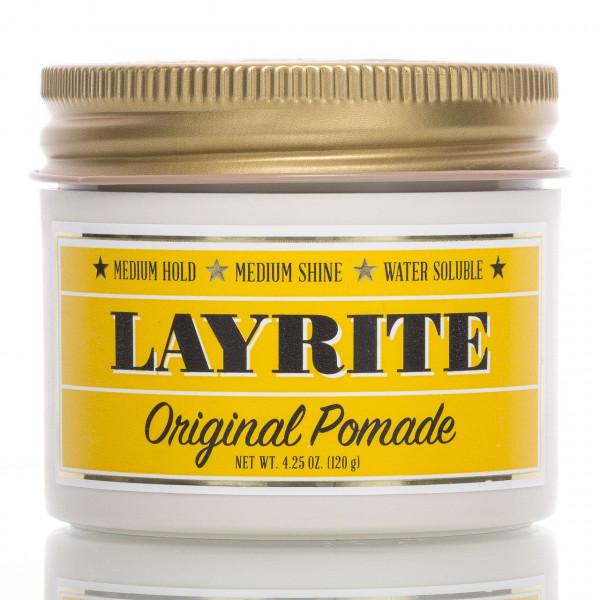 Layrite Pomade Original 120g