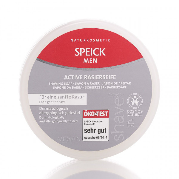 Men Active Rasierseife 150g