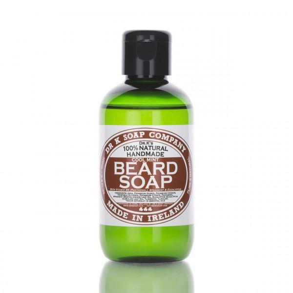 Dr K Soap Company Bartseife Cool Mint 100ml