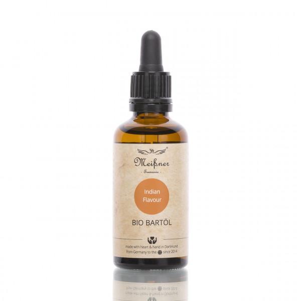 Meißner Tremonia Bartöl und Rasieröl Indian Flavour 50ml