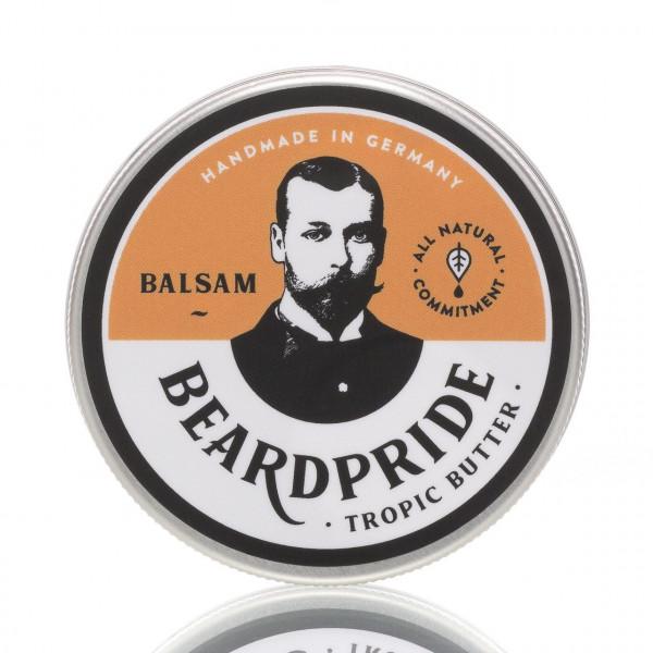 Beardpride Bartbutter Tropic 28g 1