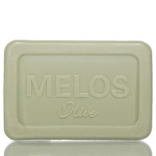 Speick Stückseife Melos Oliven 100g 1