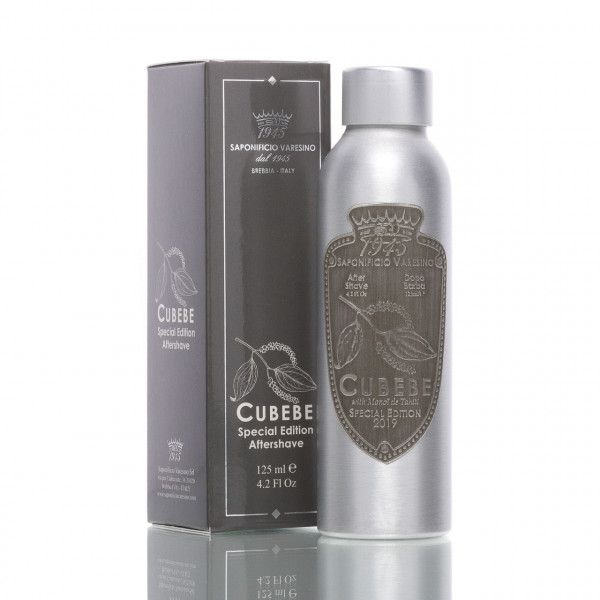 Saponificio Varesino After Shave Lotion Cubebe 125ml 1