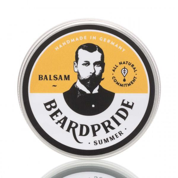 Beardpride Bartbalsam Summer 28g 1