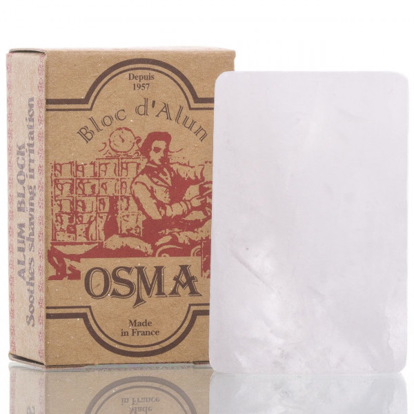 Osma After Shave Alaunstein 75g 1