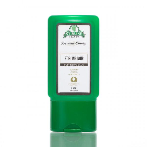 Stirling Soap Company After Shave Balsam Stirling Noir 118ml