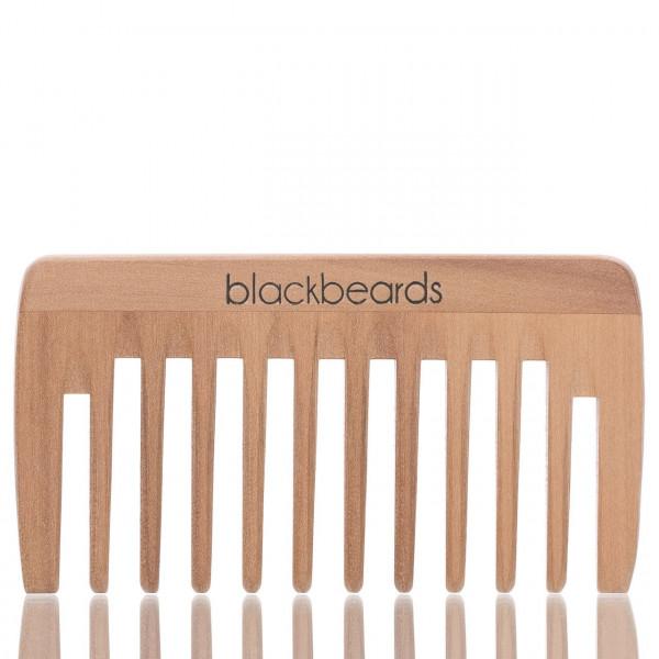 blackbeards Bartkamm mit grober Zahnung 1