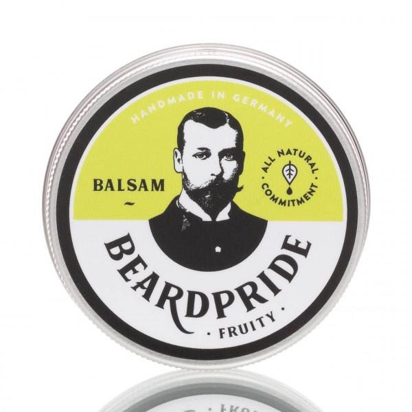 Beardpride Bartbalsam Fruity 28g 1