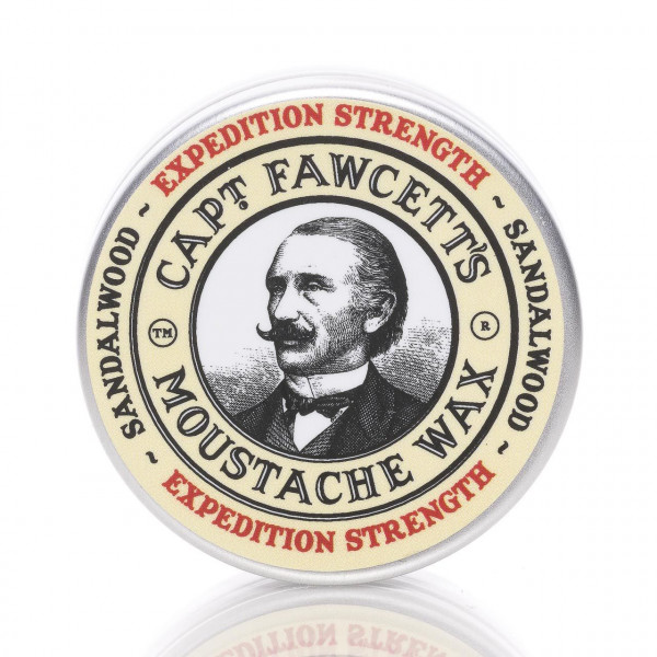 Captain Fawcett Bartwichse Expedition Strength 15g 1