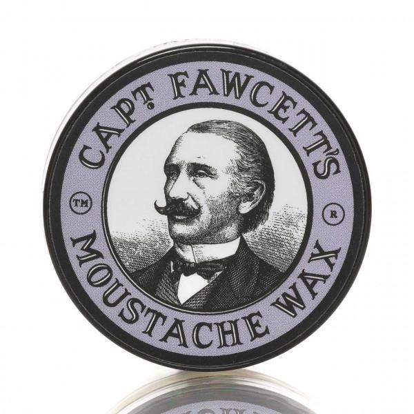 Captain Fawcett Bartwichse Lavendel 15g 1