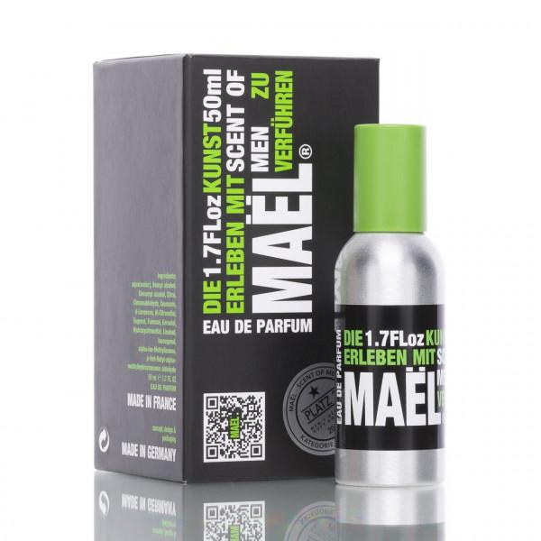 MAËL - Scent of Men Eau de Parfum Scent Of Men 50ml 1