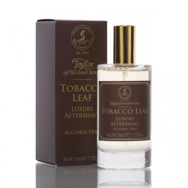 Taylor of Old Bond Street After Shave Rasierwasser Tobacco Leaf 50ml 1