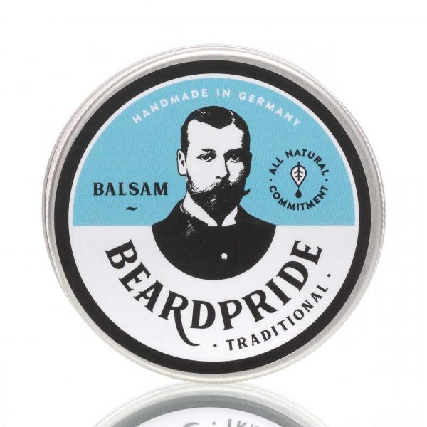 Beardpride Bartbalsam Traditional 28g 1