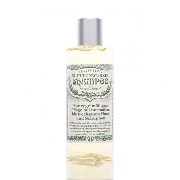 Haslinger Seifen & Kosmetik Shampoo Klettenwurzel 200ml