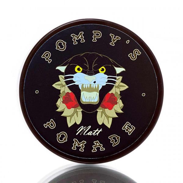 Pompy's Pomade Pomade Matt Pomade Cream Dream 100ml