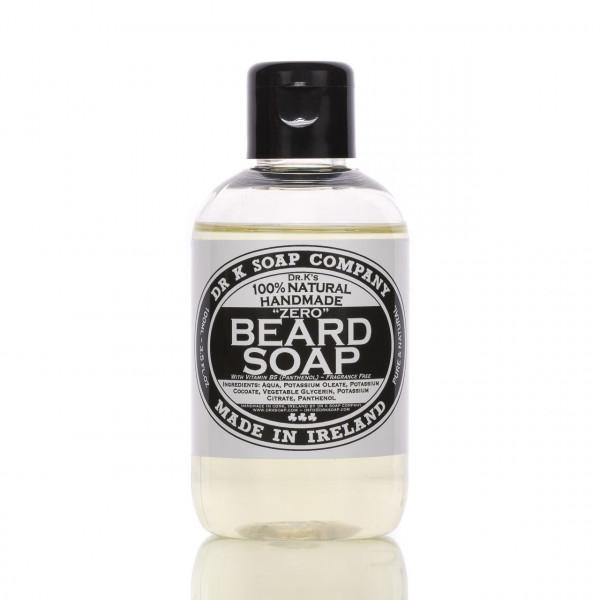 Dr K Soap Company Bartseife Zero 100ml