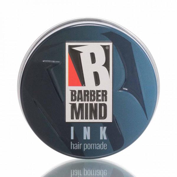 Barber Mind Pomade Ink Medium Hold Masking Effect 100ml 1