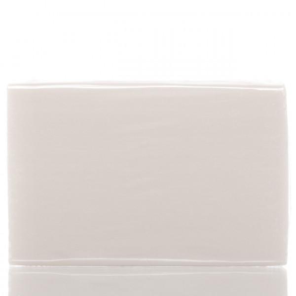 Haslinger Seifen & Kosmetik Stückseife Haarseife mit Milch & Honig 100g