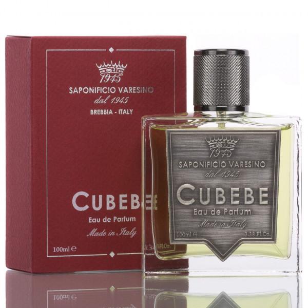 Saponificio Varesino Eau de Parfum Cubebe 100ml 1