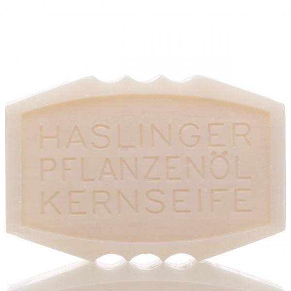 Haslinger Seifen & Kosmetik Stückseife Natur-Kernseife 75g 1