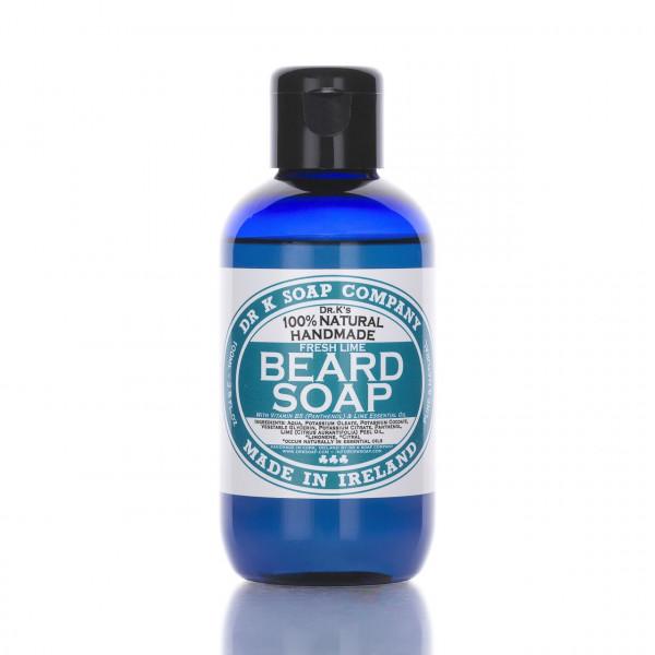 Dr K Soap Company Bartseife Fresh Lime 100ml