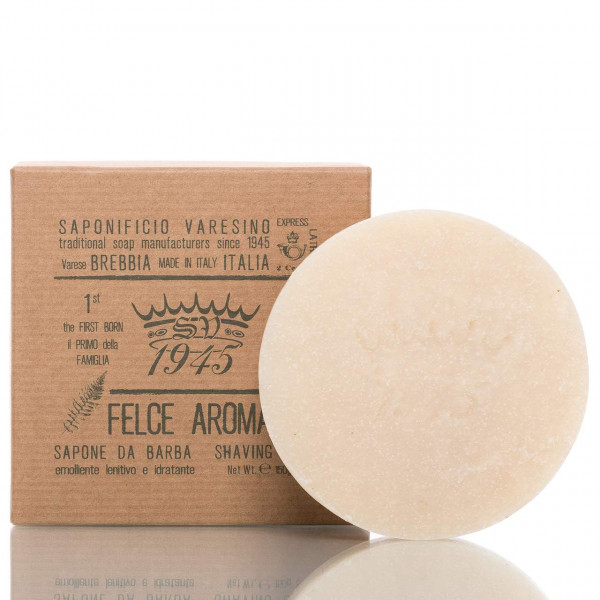 Saponificio Varesino Rasierseife Felce Aromatica Beta 4.3 150g 1