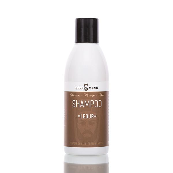 Nordmann Haarpflege Shampoo Ledur 200ml