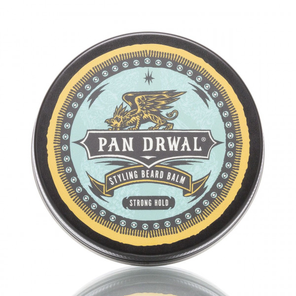 Pan Drwal Bartbalsam Original Styling Balm 50g
