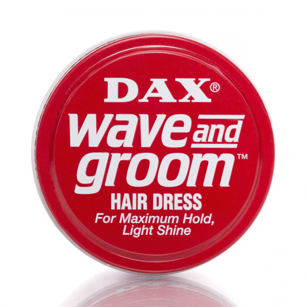 DAX Pomade Wave and Groom Rote Dax 99g 1