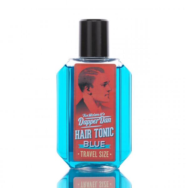 Dapper Dan Haarwasser Blue Reisegröße 100ml