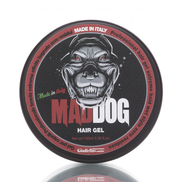 The Goodfellas' Smile Haargel Mad Dog 100ml 1