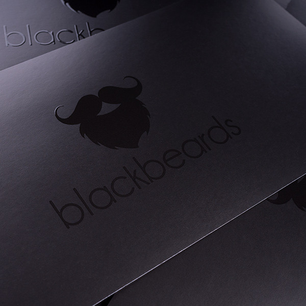 blackbeards Geschenkgutschein Vorderseite liegend