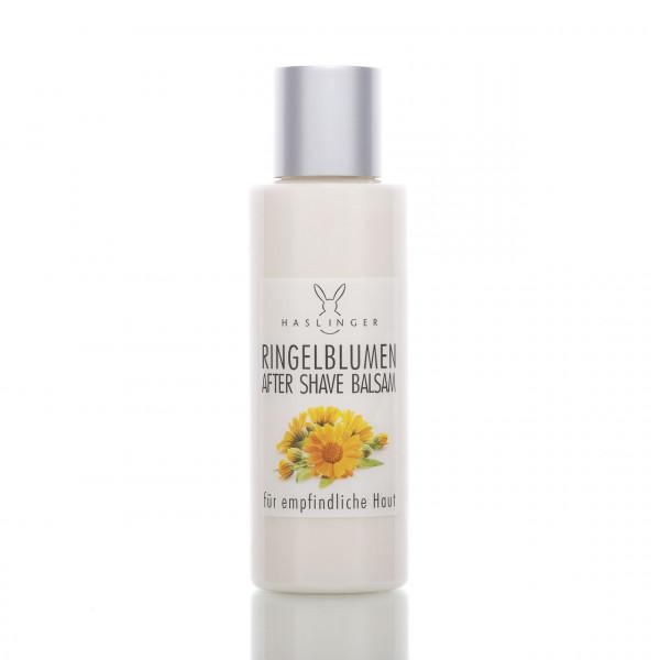 Haslinger Seifen & Kosmetik After Shave Balsam Ringelblume 100ml