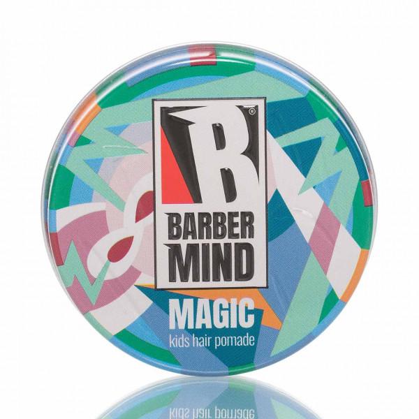 Barber Mind Pomade Magic Kids Hair Pomade Medium Hold High Shine 100ml 1