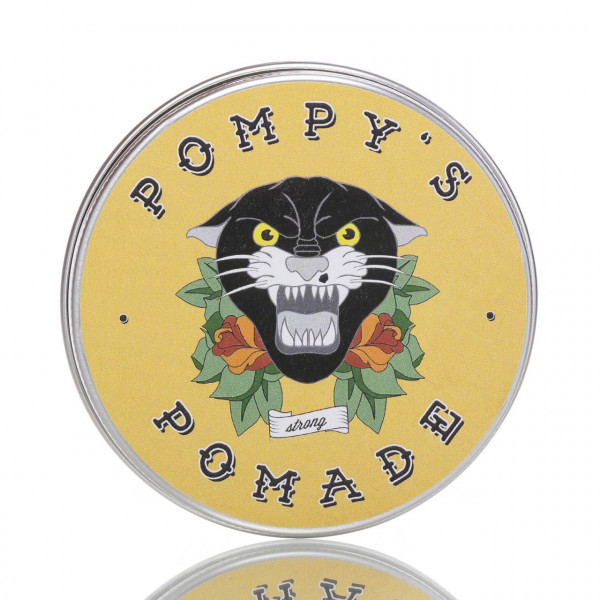 Pompy's Pomade Pomade Strong II 100ml 1