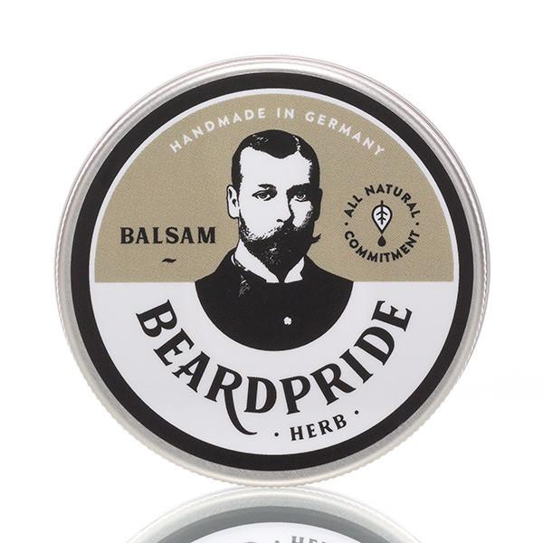 Beardpride Bartbalsam Herb 28g 1