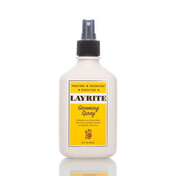 Layrite Grooming Spray 200ml