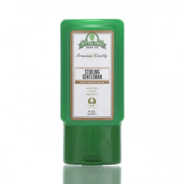 Stirling Soap Company After Shave Balsam Gentleman 118ml