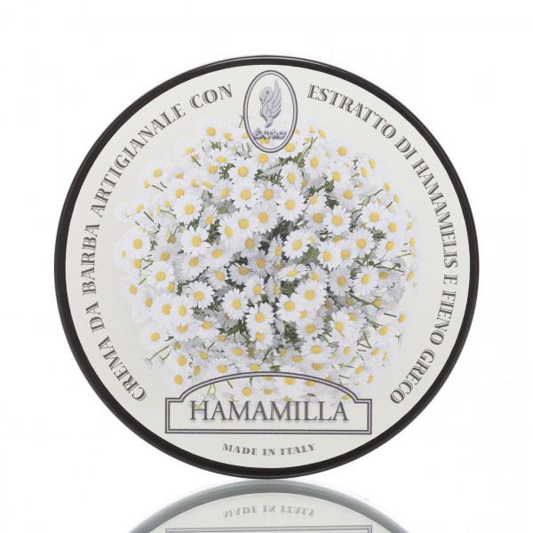 Extrò Cosmesi Rasiercreme Hamamilla 150ml 1