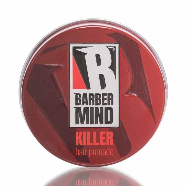 Barber Mind Pomade Killer Strong Hold High Shine 100ml 1