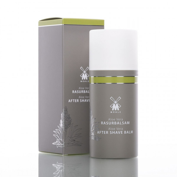 Mühle After Shave Balsam Aloe Vera 100ml 1