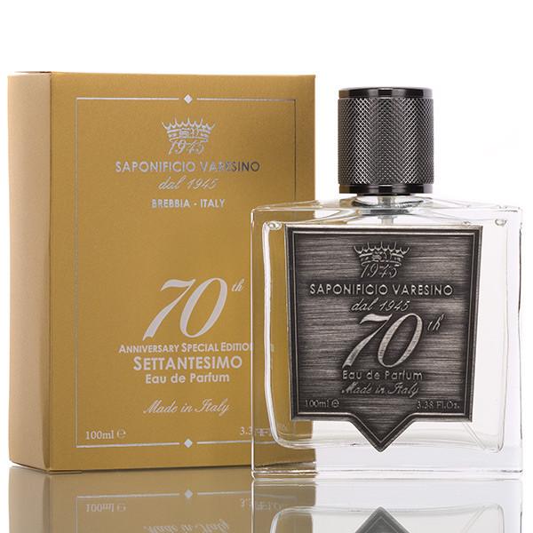 Saponificio Varesino Eau de Parfum 70th Anniversary 100ml 1