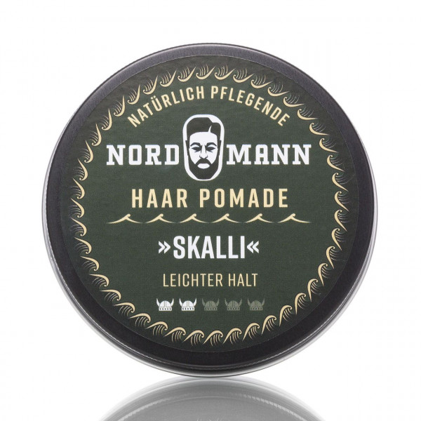 Nordmann Haarpflege Pomade Skalli 100ml 1