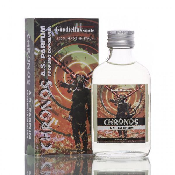 The Goodfellas' Smile After Shave Rasierwasser & Parfüm Chronos 100ml 1