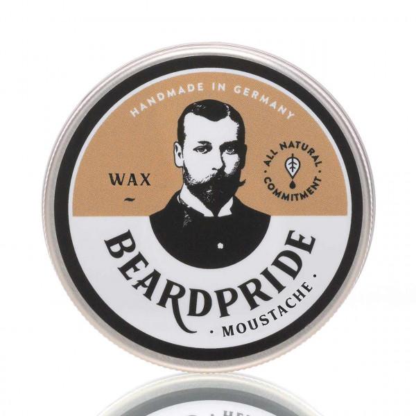 Beardpride Bartwichse 28g 1