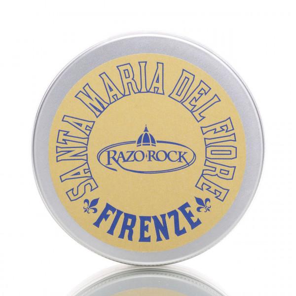 RazoRock Rasierseife Santa Maria Del Fiore 250ml 1