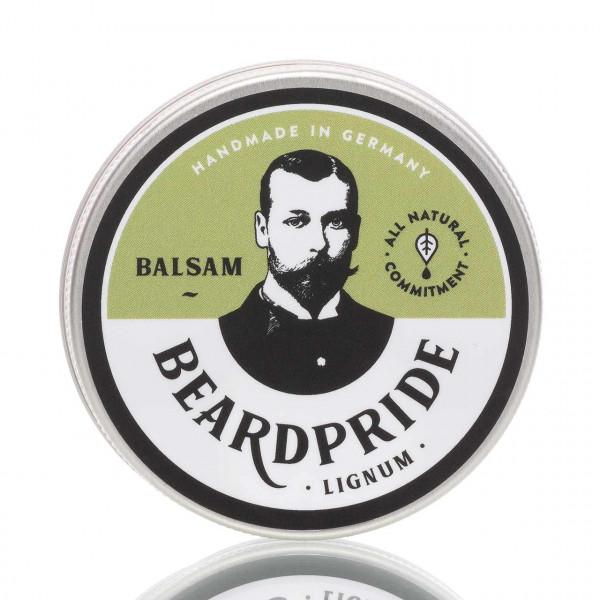 Beardpride Bartbalsam Lignum 28g 1